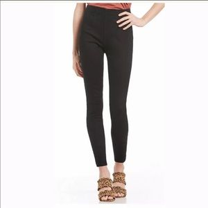 Free People Black Jeans NWT